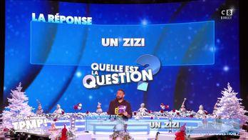 """""""Quelle est la question ?"""" du 9 décembre"""