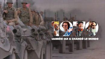 1979, l'année qui a changé le monde