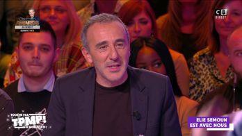"""Elie Semoun avoue avoir refusé de participer à """"Danse avec les stars"""""""