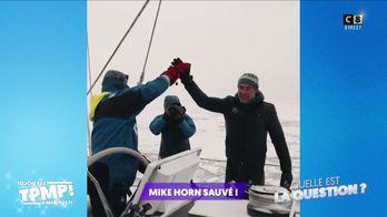 Le sauvetage impressionnant de Mike Horn : Sa fille en larmes