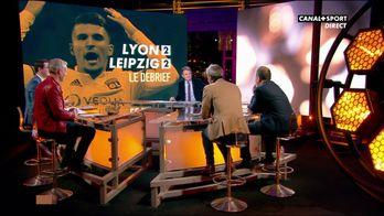 Le tour de table après la qualification de Lyon