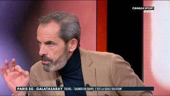 Christophe Lollichon remonté contre certaines attitudes au PSG