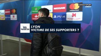 Lyon - Victime de ses supporters ?