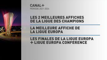 L'Europe au coeur de CANAL+