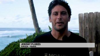 Le COJO choisit Tahiti pour les épreuves de Surf