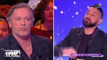 """Cyril Hanouna : """"Si un chroniqueur devait me remplacer, ça serait Jean-Michel Maire"""""""