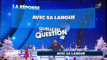 """""""Quelle est la question ?"""" du 12 décembre"""