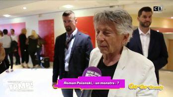 Roman Polanski : Le réalisateur répond aux accusations de viol
