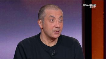Mourad Boudjellal sur son départ de la présidence du RCT