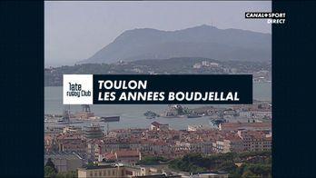 Toulon, les années Boudjellal
