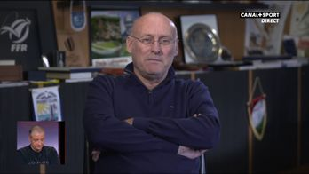 "Bernard Laporte sur Mourad Boudjellal : ""C'est énorme"""