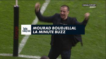 Mourad Boudjellal : La minute buzz