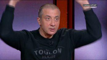 M. Boudjellal visitera-t-il un jour la tribune présidentielle ?