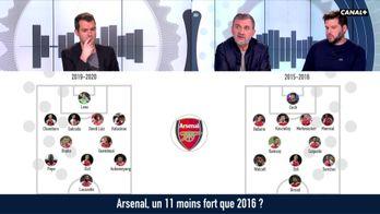 3-5-2 - Spécial Saint-Etienne / PSG et Arsenal / Manchester City - S1 - Ép 6
