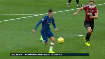 Le résumé de Chelsea / Bournemouth