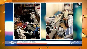Pourquoi les chambres d'adolescents sont si sales ?