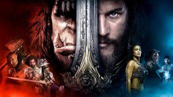 Warcraft : le commencement
