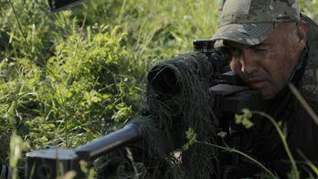 Sniper : Ghost Shooter