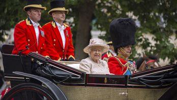 Elizabeth II, 65 ans de règne et de secrets