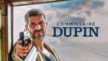 Commissaire Dupin