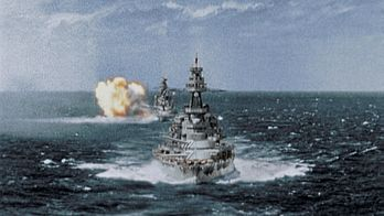 Les grandes batailles de la 2e Guerre mondiale