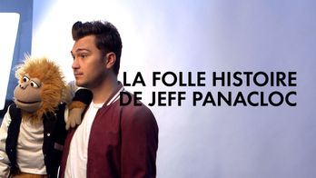La folle histoire de Jeff Panacloc