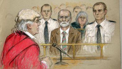 Harold Shipman, médecin serial killer