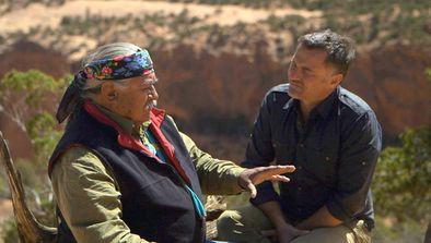 Etats-Unis : Arizona, le pays des medicine men