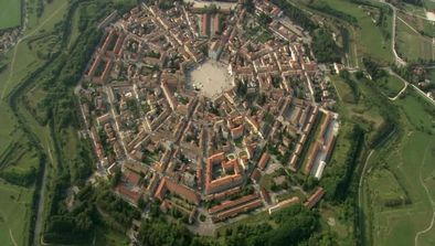 Le Nord de la Toscane