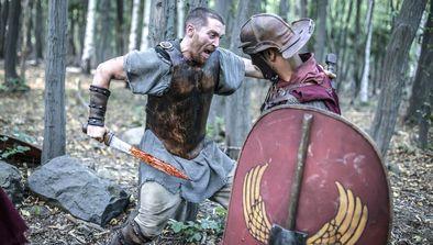 Spartacus, le rebelle