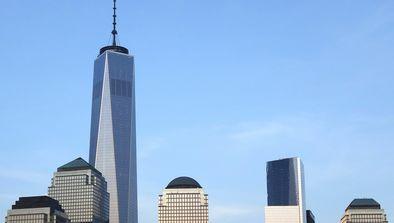 New York : le show dans la ville