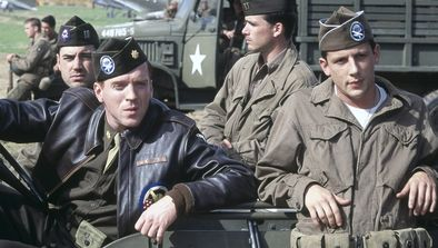 Band Of Brothers Stream Hd