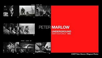 Peter Marlow : «Underground», Emir Kusturica