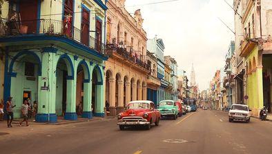 La Havane : au coeur de la ville