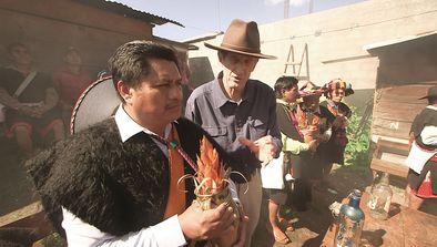Le Chiapas : l'empire indien du Mexique
