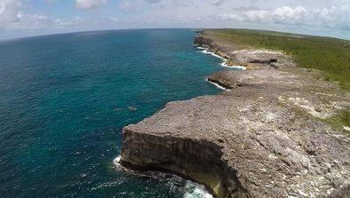 De Biosphère 2 aux Bahamas