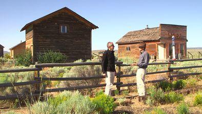 L'Oregon : un passé explosif et un présent verdoyant
