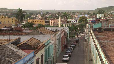 L'extrême-orient cubain