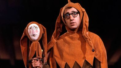 Woody Allen : A Documentary - Partie 2