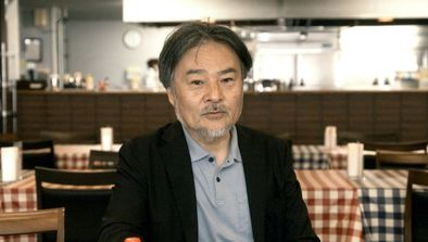 Kiyoshi Kurosawa, au dos des images