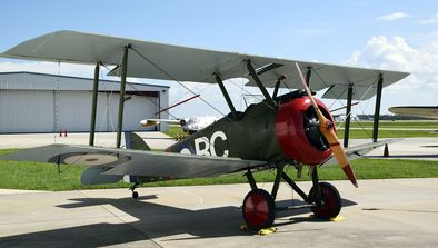L'aviation navale