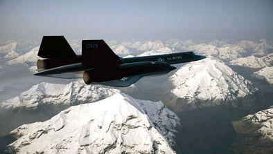 Les avions espions