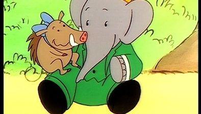 Le meilleur ami des éléphants