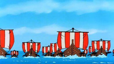 L'âge des Vikings