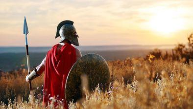 L'Empire romain, né dans le sang