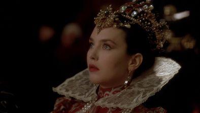 «La Reine Margot»
