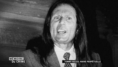 Tommy Recco, haine perpétuelle