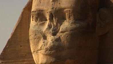 La face cachée des pyramides