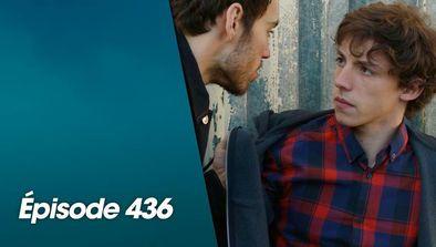 Épisode 436