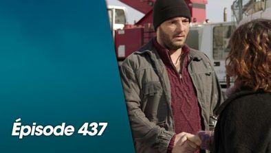Épisode 437
